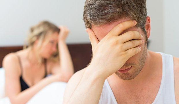 İdrar kaçıran kadınlar orgazm sorunu yaşıyor
