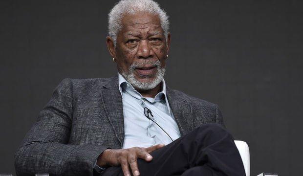 Morgan Freeman: Yapay zekâ bizden daha akıllı