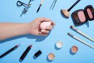 Makyaj süngeri nasıl temizlenir?