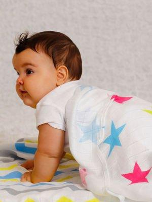Bebekler bu bezi çok sevecek!