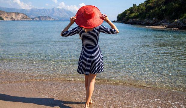 Türkler eşlerini yalnız tatile göndermiyor