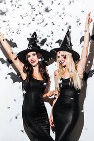 Cadılar bayramı için evde yapabileceğiniz 4 makyaj