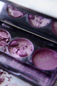 Kırılan kozmetik ürünleri nasıl onarılır?