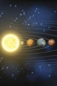 Güneş - Plüton olumlu açısı bizi nasıl etkileyecek?