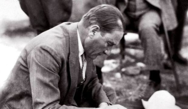 Atatürk'ün en sevdiği 10 şarkı
