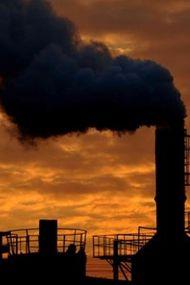 Havası en kirli 10 şehriden 8'i Türkiye'de
