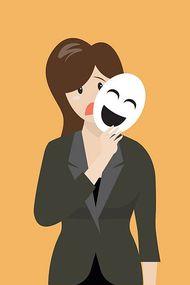 Aşırı gülmek depresyonu tetikler mi?