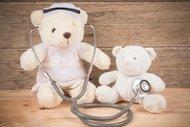 Her 5 çocuktan 1'i bronşiolit geçiriyor