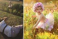 Muhteşem fotoğraflar işte böyle çekiliyor!