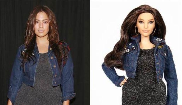 İlham veren kadınlar Barbie oldu