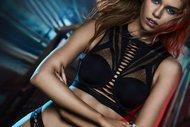Victoria's Secret ve Balmain iş birliği: Punk Angel