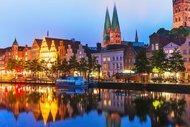 Özgürlük, adalet ve huzur: Lübeck