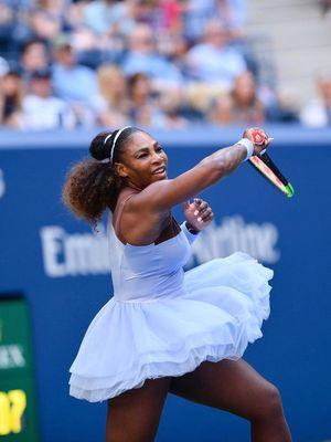 Serena Williams ve Alexis Ohanian evlendi!