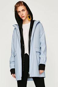 Yağmurluk modası
