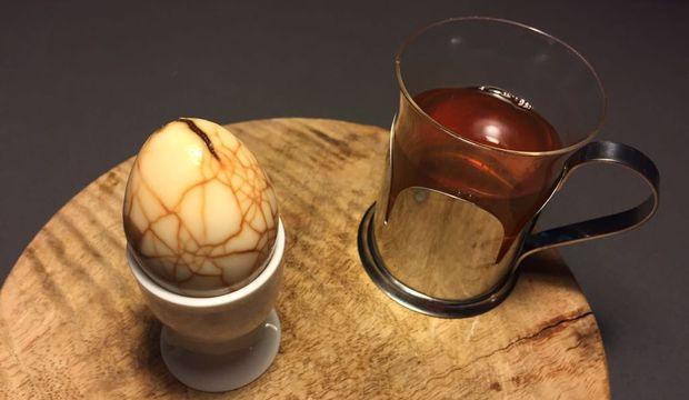 Ejderha yumurtası nasıl yapılır?