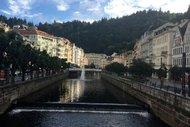 Kısa bir Karlovy Vary turuna ne dersiniz?
