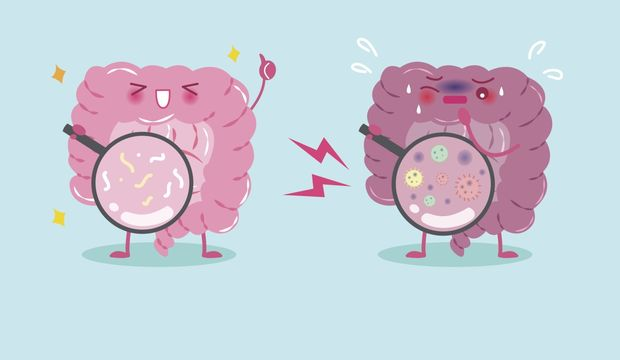 Sağlıklı bir bağırsak düzeni için 10 önemli öneri