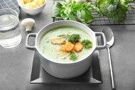 Kışın çorba içmek için çok nedeniniz var!