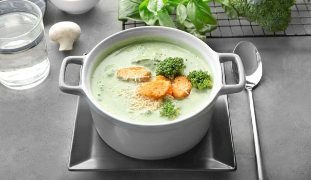 Kışın çorba içmek için 7 neden