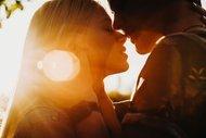 Öpüşmek hakkında bilmediğiniz 15 şey