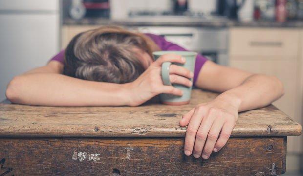 Sabahları çok yorgun uyanıyorsanız…