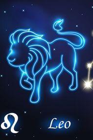 Ay, Aslan burcundayken neler olur?