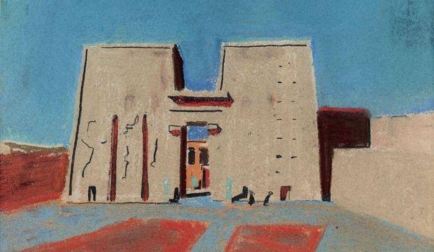 Bana Bak! ve Louis Kahn'a Yeni/den Bakış