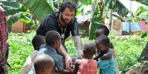 25.000 Afrikalının yaşamını dönüştüren yolculuk