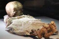 Türkiye'nin ilk ve tek mumya müzesi