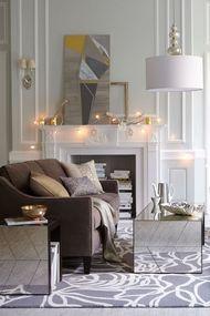 Evlerde yeni moda: Art Deco