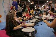 Kahraman anneler ve çocukları İBS Festival'de buluşuyor!
