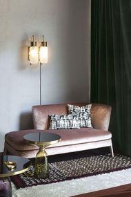 Yeni akıma kapıldık, Art Deco mobilyaları çok sevdik!