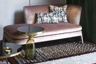Yeni akıma kapıldık, Art Deco mobilyaları biz çok sevdik!