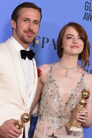 75. Altın Küre Ödülleri'nin adayları belli oldu