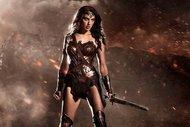 Yılın en iyi karakteri Wonder Woman