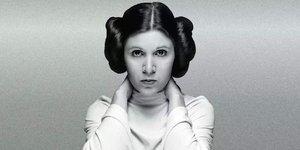 Star Wars'ın cesur kadınları
