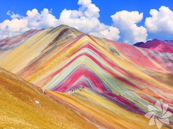 Vinicunca - Peru