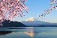 Dünyanın en güzel dağları