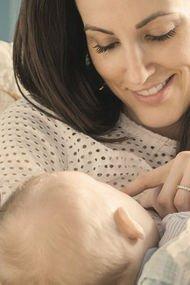 Emzirmek çocuklarda egzama riskini azaltabilir