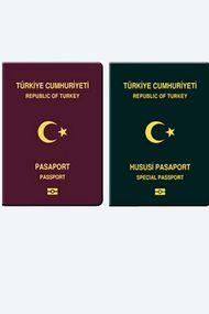 Pasaport çeşitlerini ve anlamlarını biliyor musunuz?