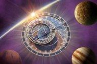 Güneş- Uranüs olumlu açısıda