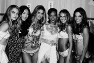 Victoria's Secret'ın sahne arkası sizce nasıldır?