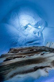 Buzdan rüyalar