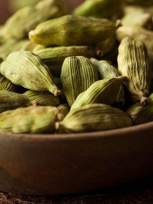 Mucizevi küçük tohumlar: Kakule