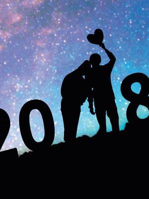 Yeni yıl ve hayaller...