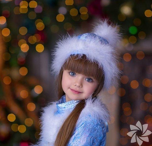 Dünyanın en güzel kızlarına yeni rakip: Anastasia Knyazeva