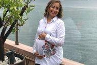 Zehra'nın gebelik günlüğünde 34. hafta