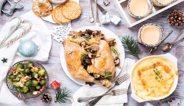 Yılbaşının ertesi günü başlasın diyet!