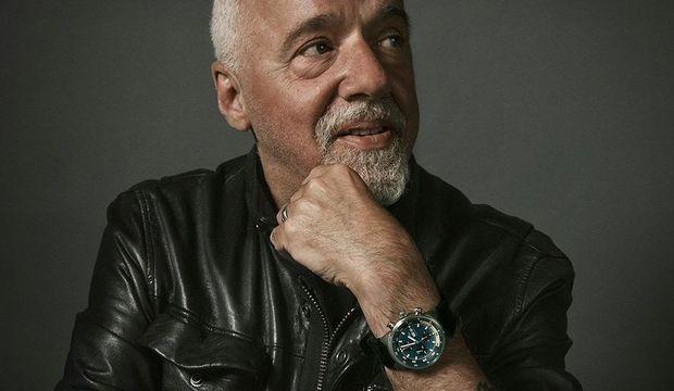 Paulo Coelho: İnsanlarla konuşmak