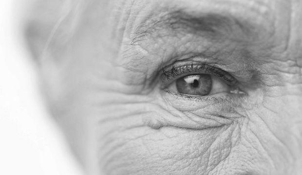111 yaşındaki Ayşe Nine'nin sırrı...